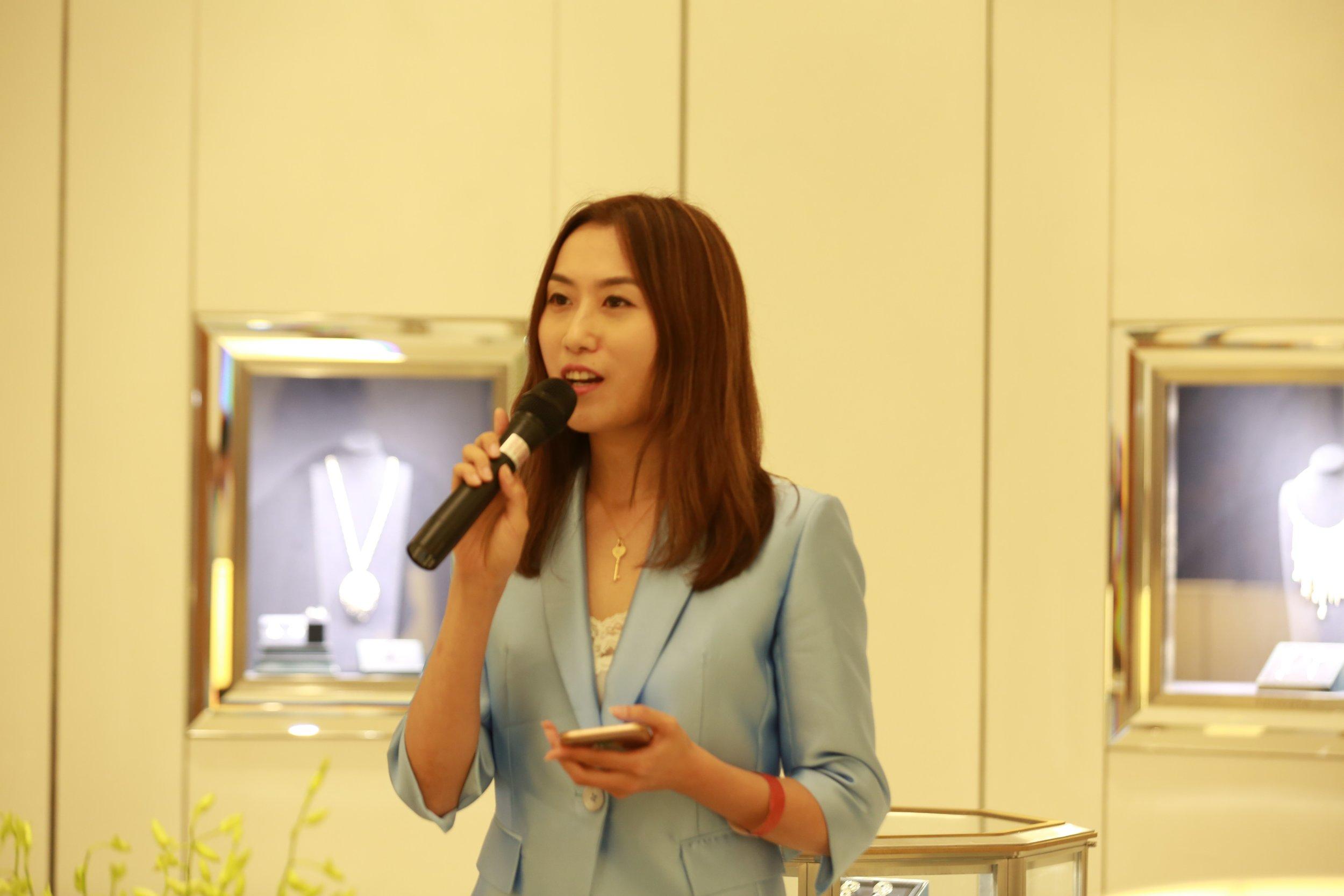 Wendy Hua
