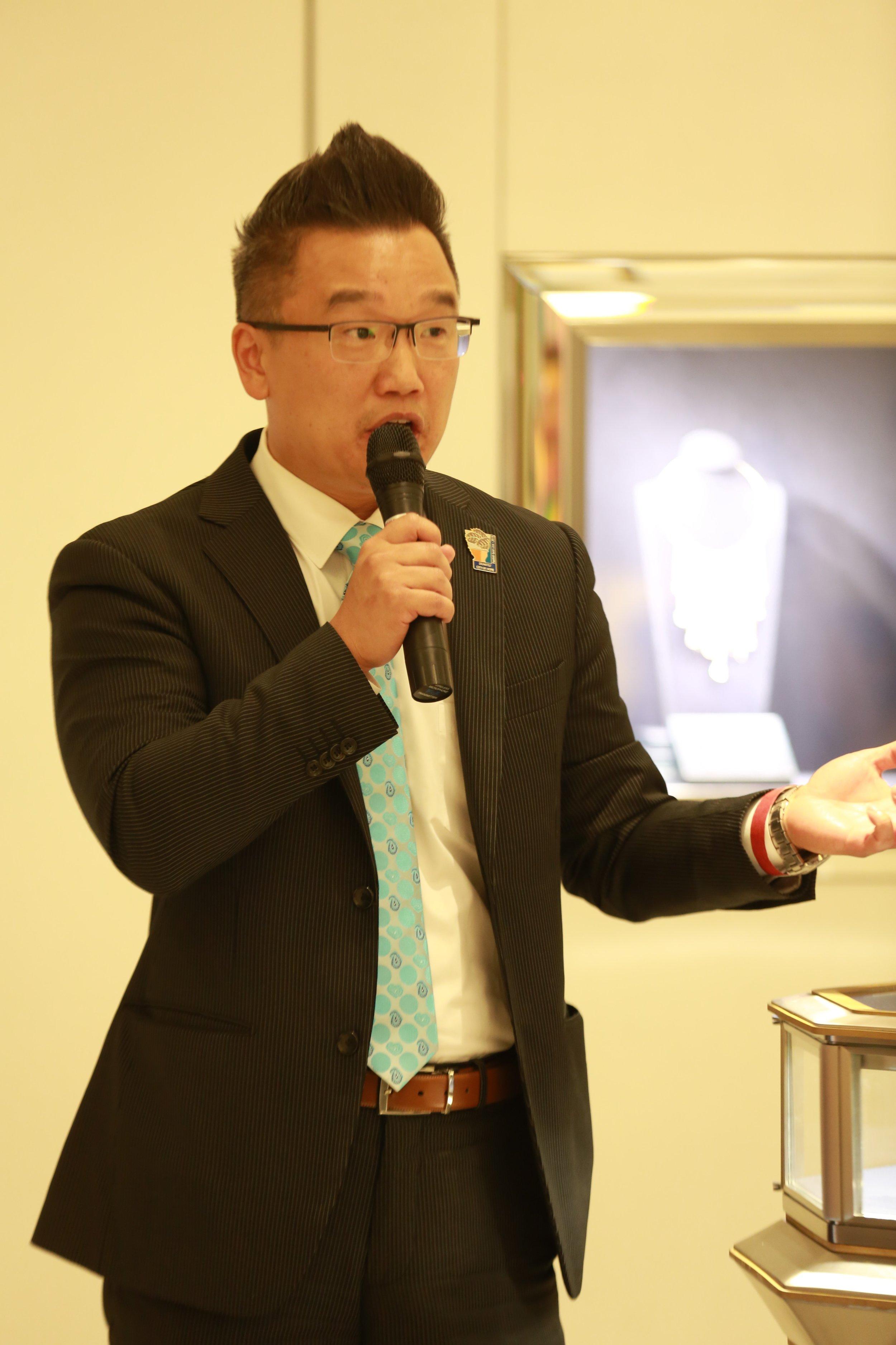 Samuel Kang