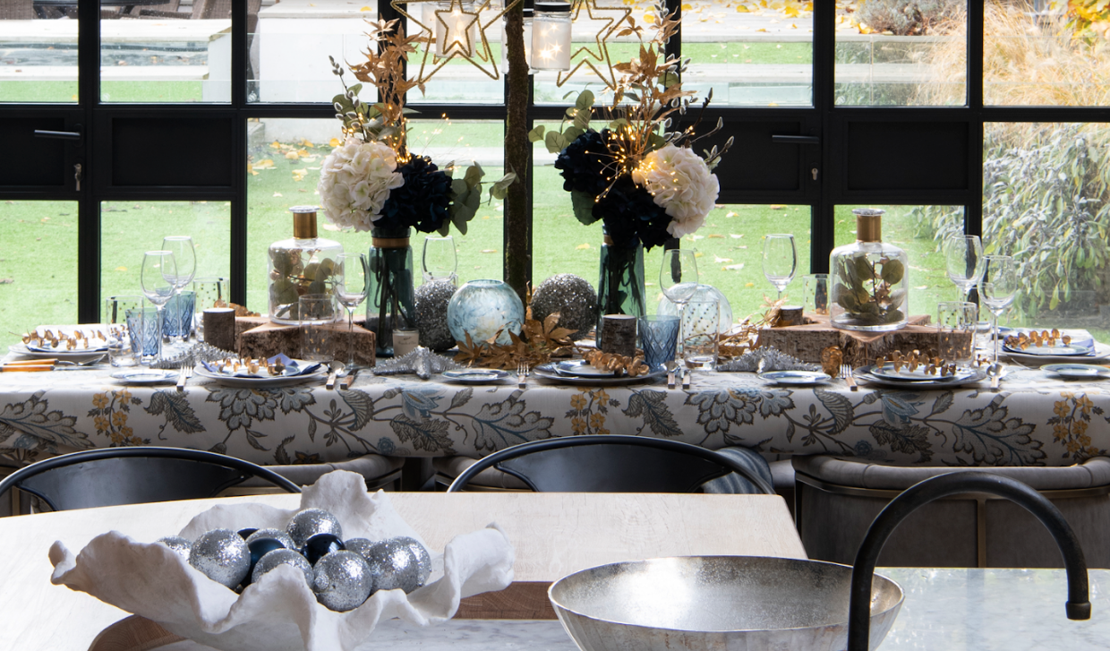 Photographer: harriet brocket photography  stylist: kate haynes for ehg home