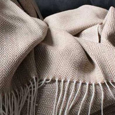 Inka Fabric