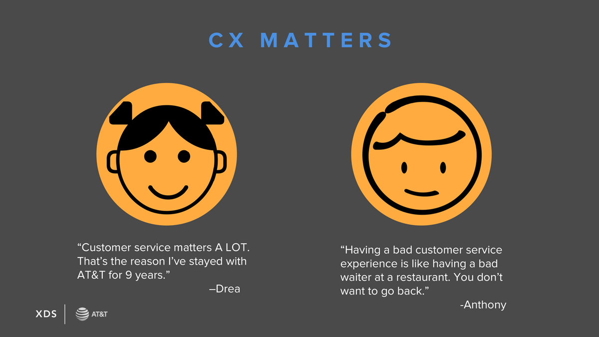 Real customer quotes from our user interviews.