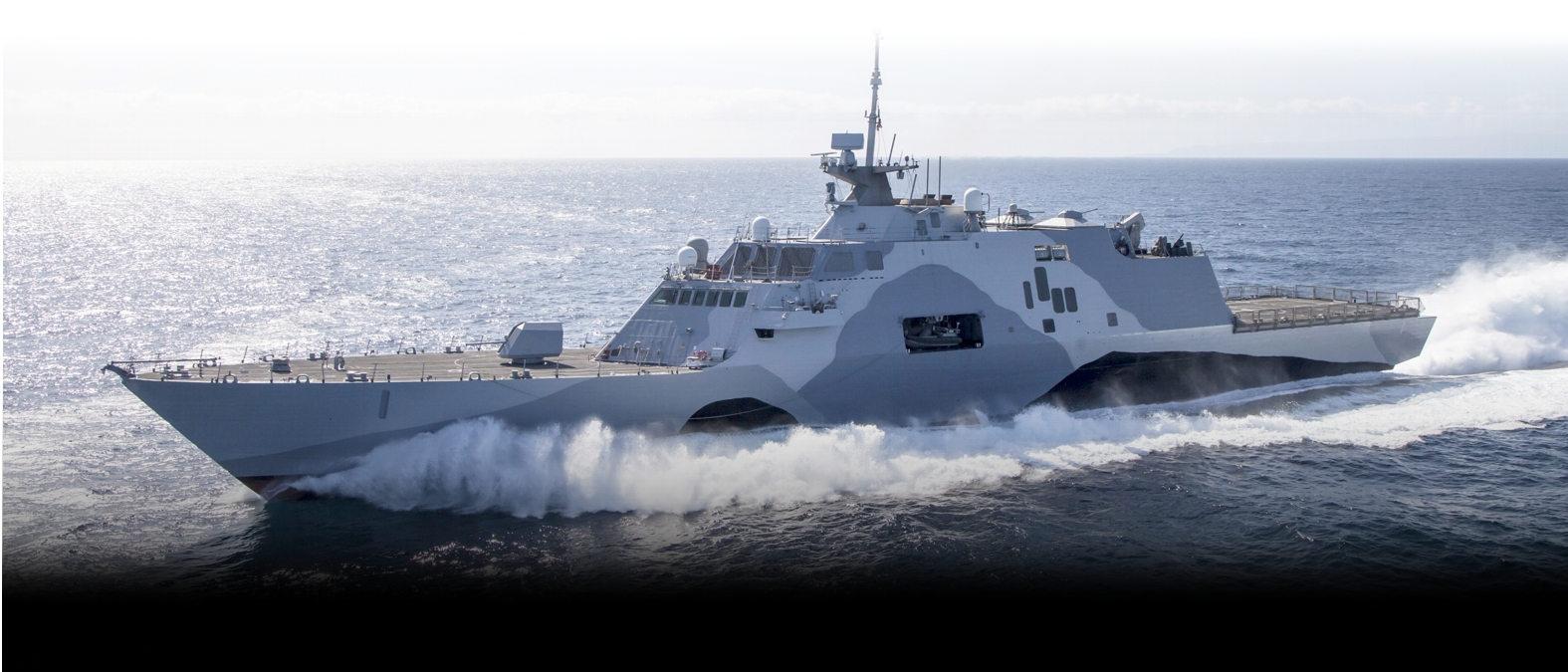 ADDITIONAL FUNDING FOR LCS FREEDOM