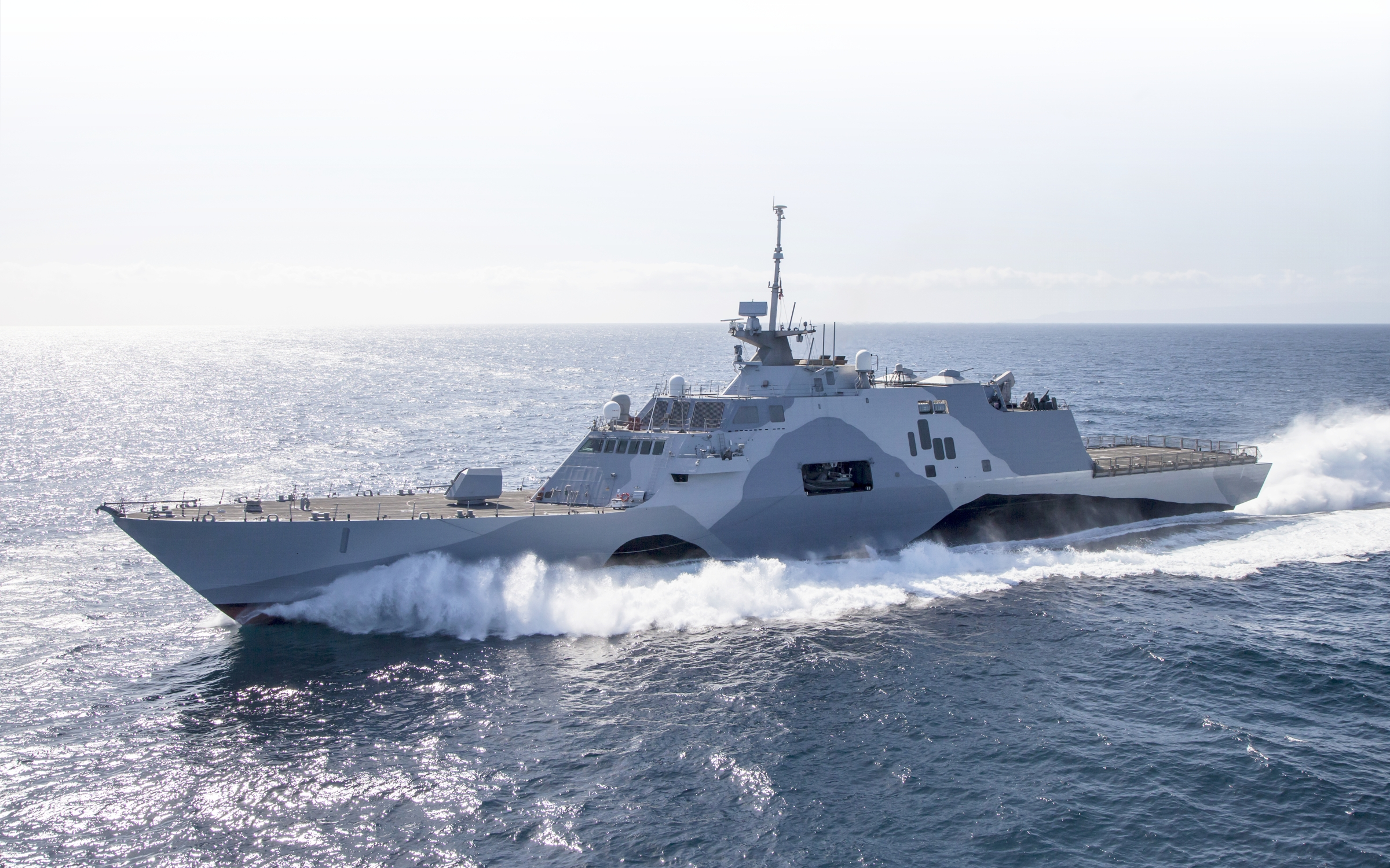 LCS Freedom Class