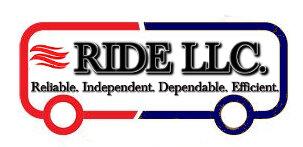RIDE LLC - Transportation Services