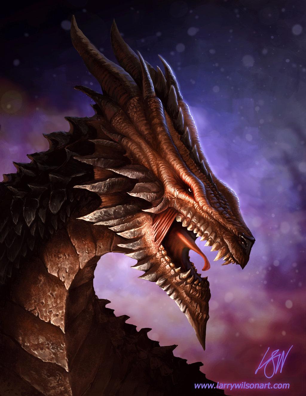 Dragon Lord - The Twilight Sentinel