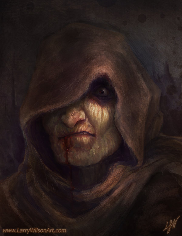 Northern Clans - The Crone