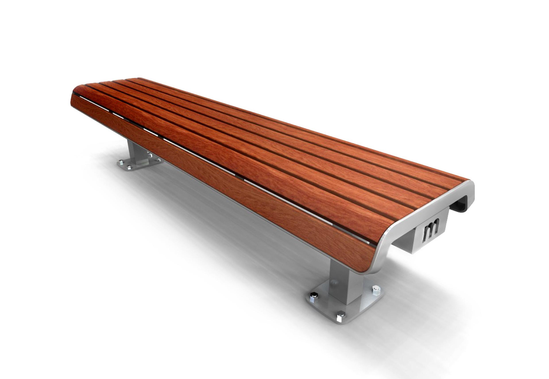 Palliser Park Bench.jpg
