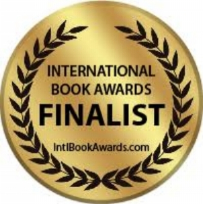 2018 INTERNATIONAL BOOK AWARDS FINALIST