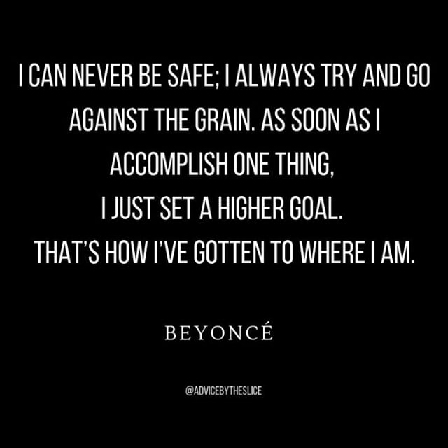 I feel like eventually you knew we'd throw in a @Beyonce quote... For those that don't know much about Queen B, she is a HEAVY participant in her own career - essentially self managing. Sure, she has just about whoever she wants on her team, but very few artists of her size have the amount of control and day to day oversight over their careers as she does. ⠀ 🔳⠀ .⠀ .⠀ .⠀ .⠀ .⠀ #musicbusiness #indiemusic #musicindustry #diymusician #musicblog #musicadvice #newYork #brooklyn #NYC #unsigned #unsignedartist #newmusic #newblog #motivation #networking #tennessee #americana #music #independentmusician #independentartist #quote #qotd #motivationalquote #beyhive #queenb #queenbey #beyonce