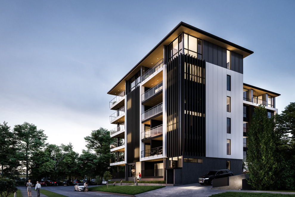 Glasshouse Digital, Digital marketing agency for Latitude Residences in Tauranga
