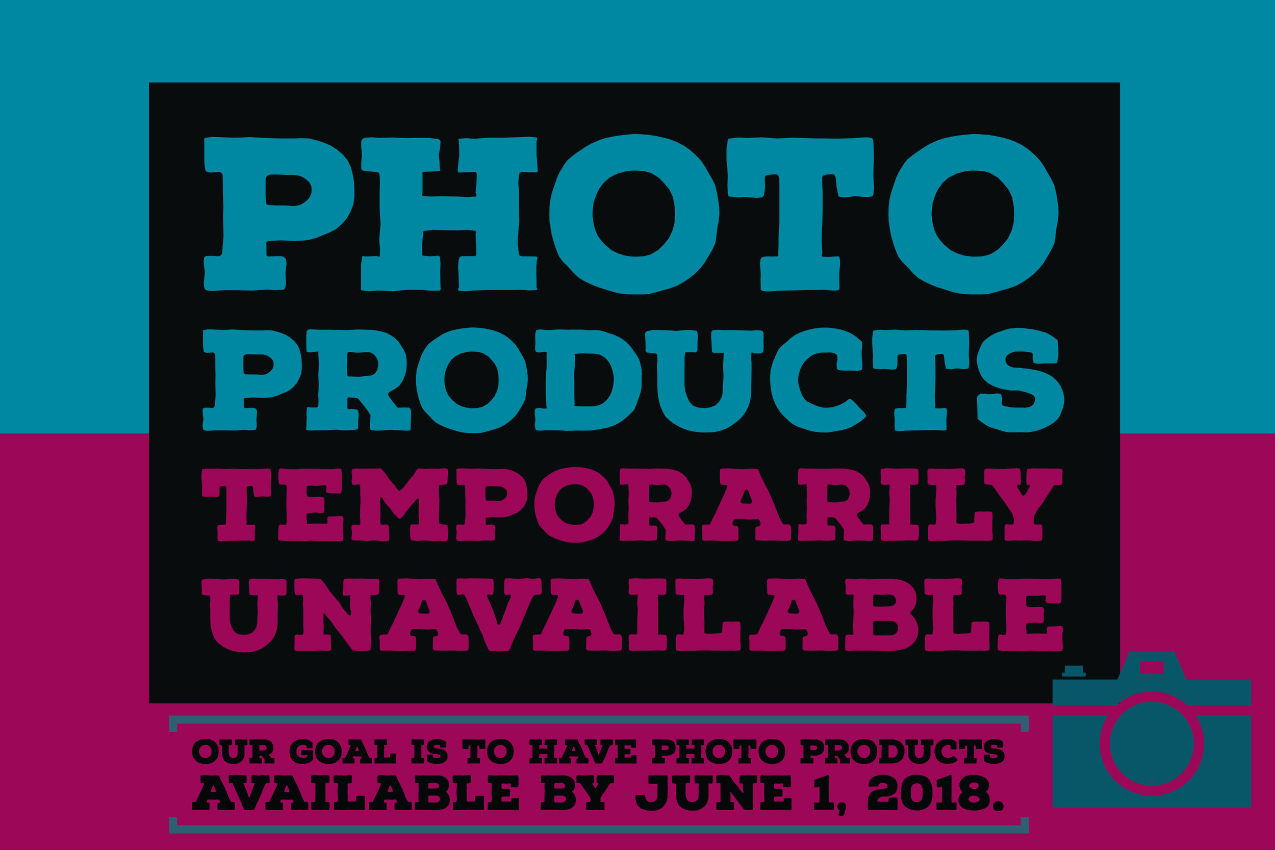 We have temporarily taken down the photo with our featured products and prices. We are currently only able to offer digital downloads, while we await our Iowa tax ID. Any sessions that take place during this digital stage will receive a 20% discount on photo products, once they return. All of our prints and products are supplied through high quality vendors that work exclusively with professional photographers.