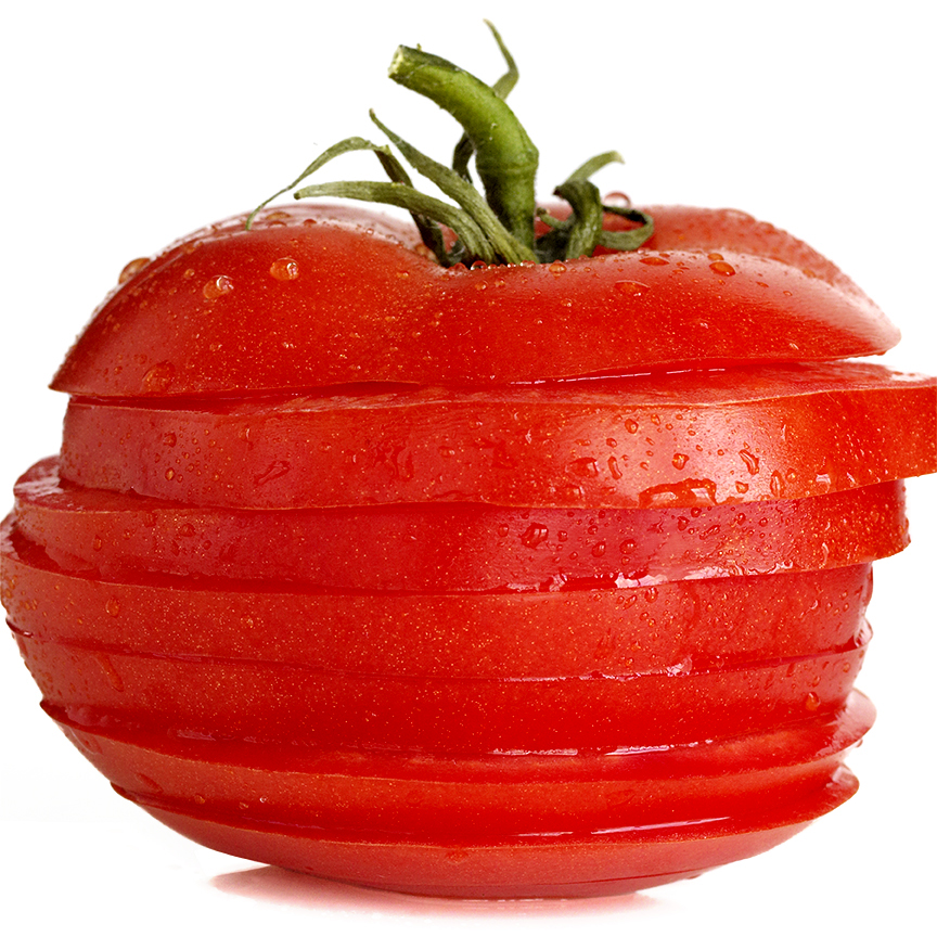 Subway Tomato