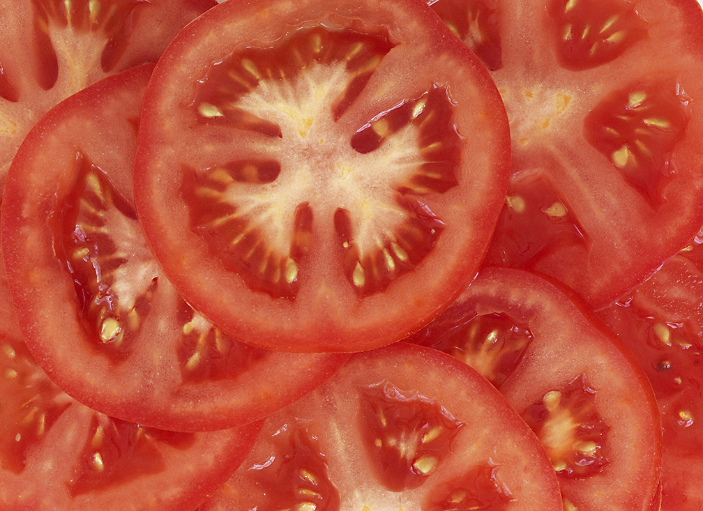 Subway Sliced Tomatoes