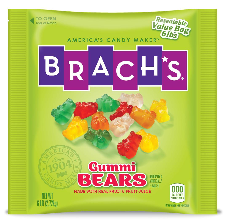 Brach's Gummi Bears