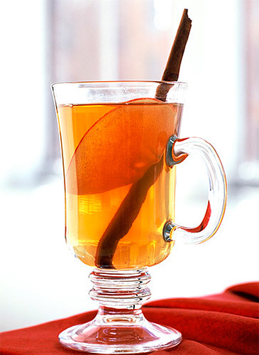 Baccardi Rum Cider