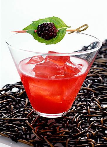 Don Julio Blackberry Basil