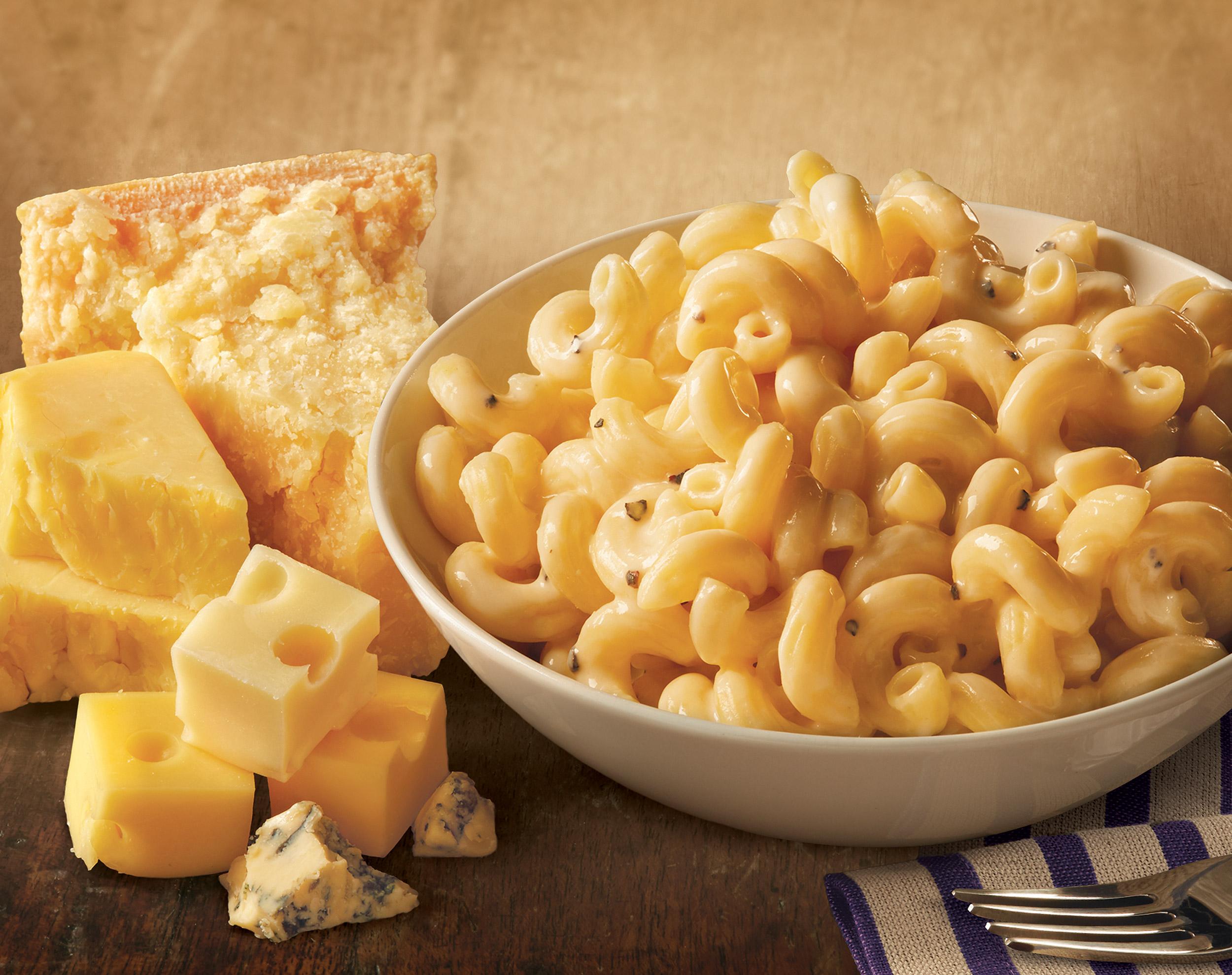Bear Creek 4 Cheese Mac & Cheese
