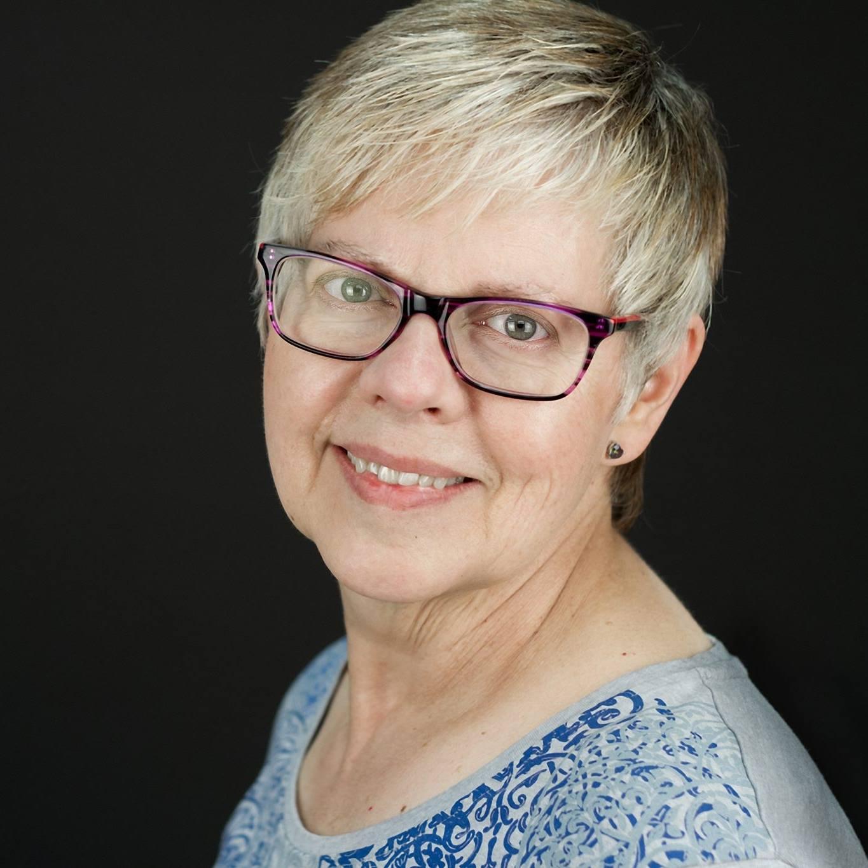 Exhibition Chairperson   Gail Seemann