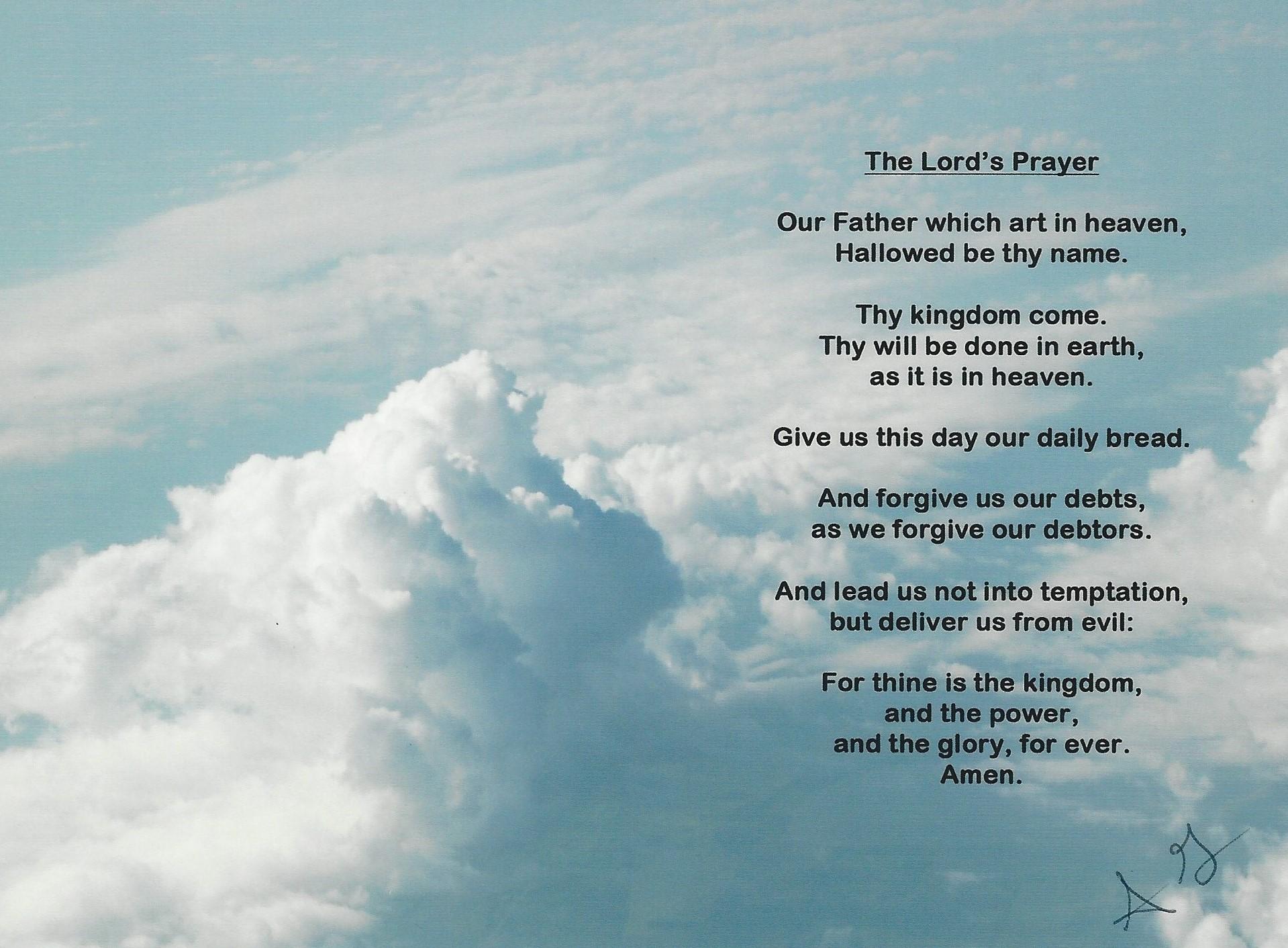 gartner - On Cloud Nine w Lords Prayer.jpg