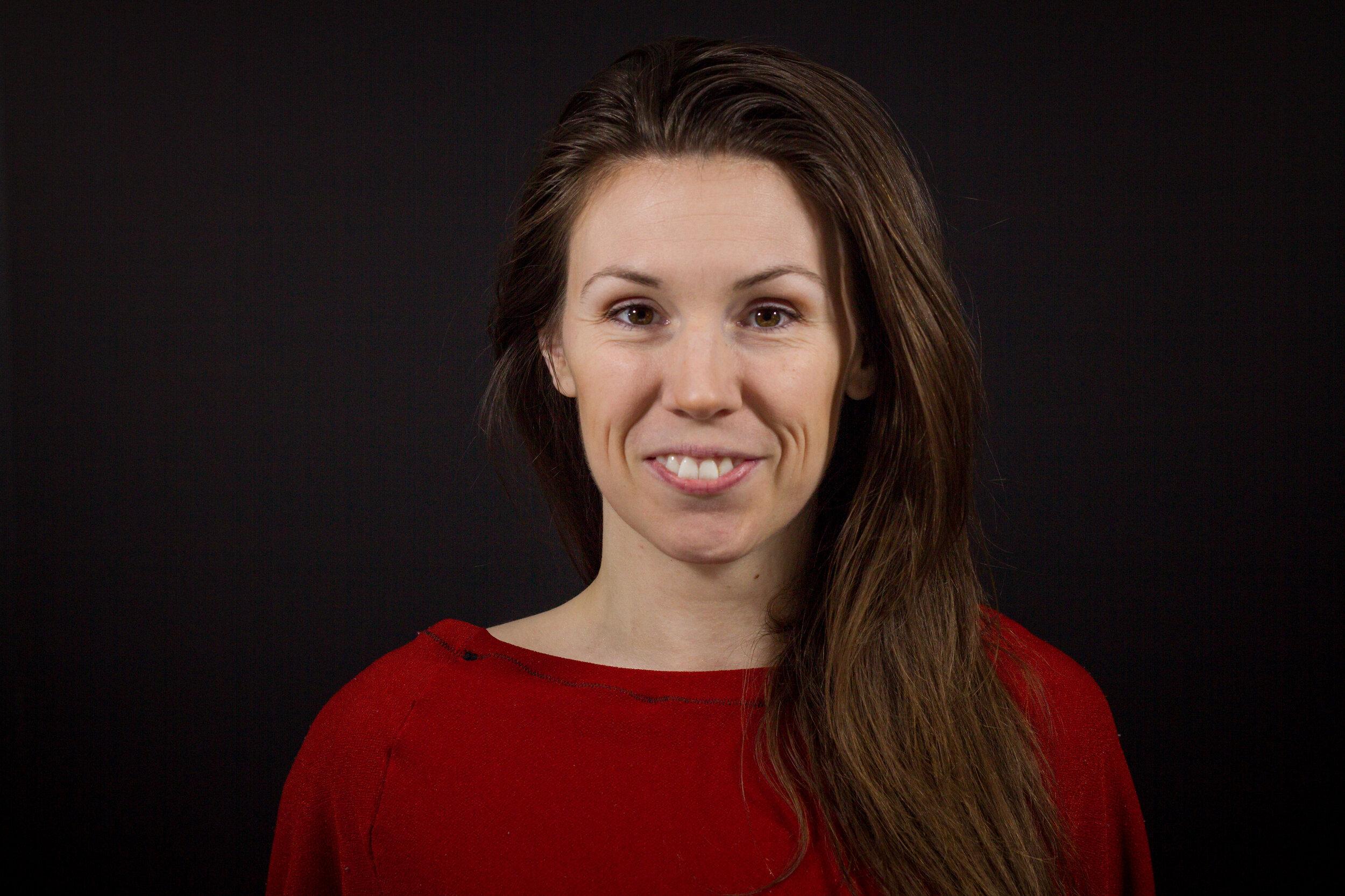 Secretary   Kelly Hygaard  The Secret Migration of a Monarch - 2014.