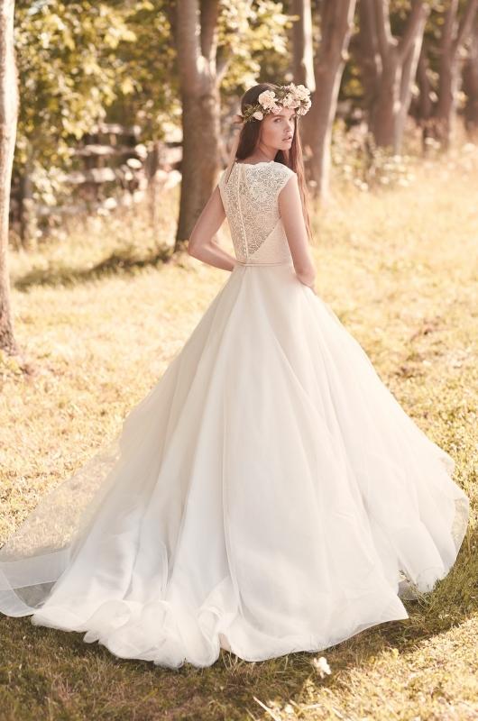 Style 2068 back Mikaella wedding dress Spring 2016.jpg