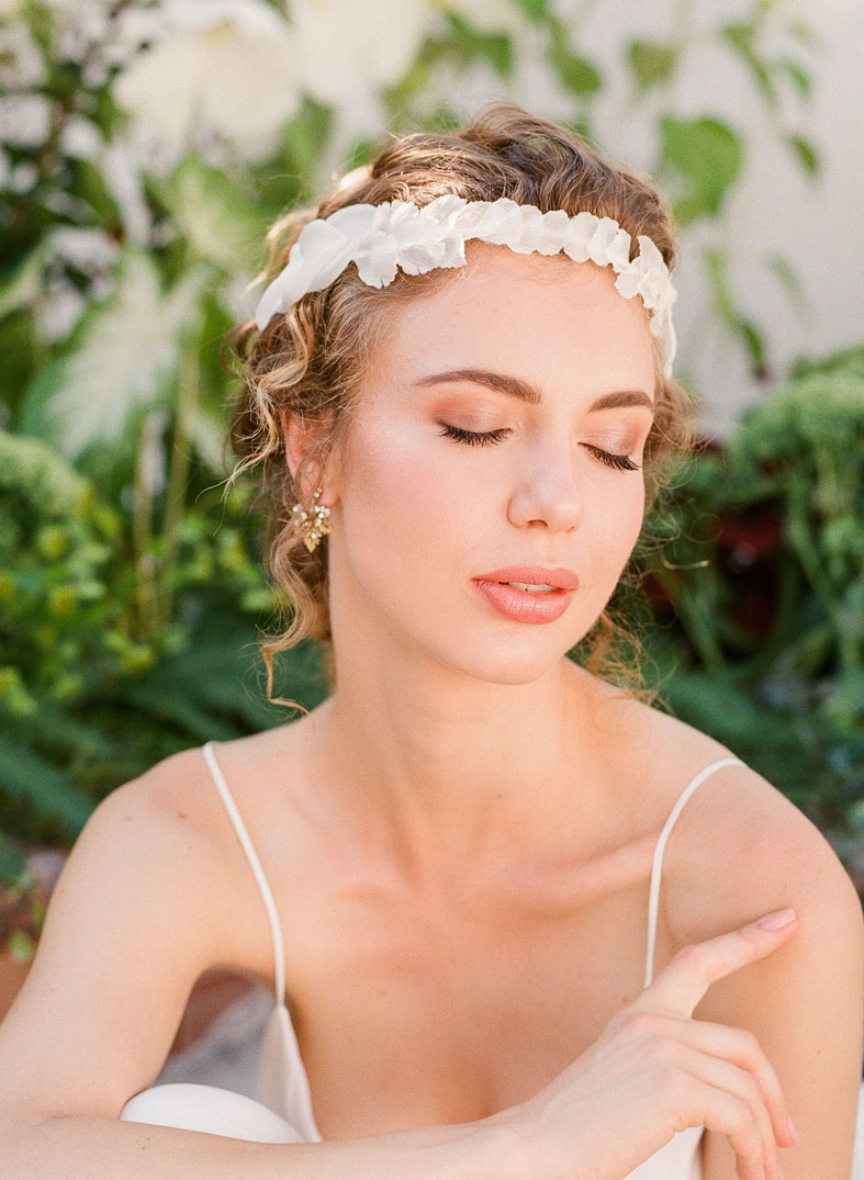 silk petal grecian halo wedding hushed commotion detail.jpg