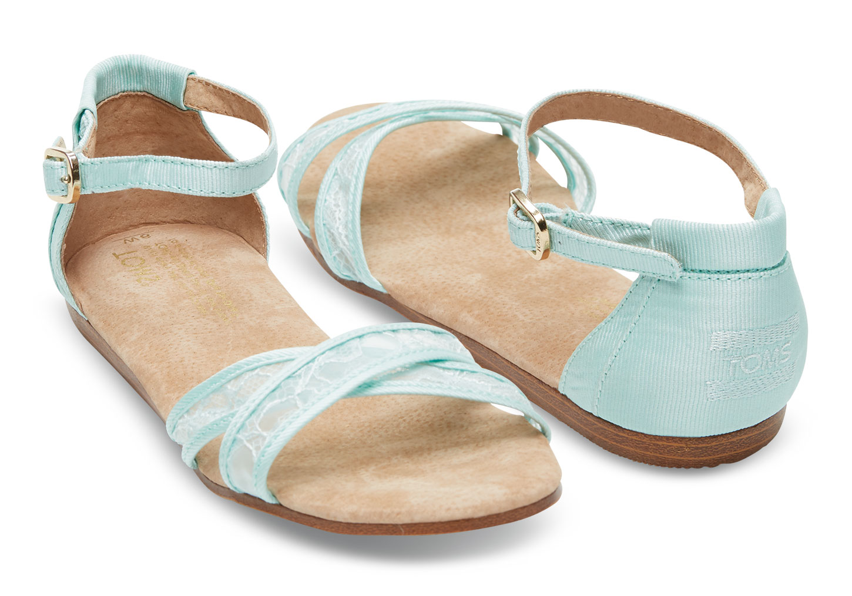 TOMS - Light Blue Lace Sandal.jpg