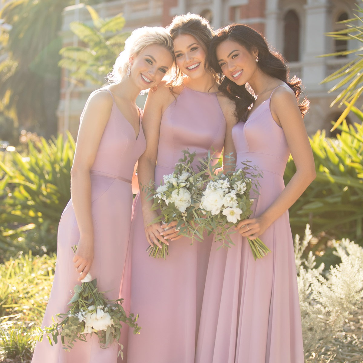 b5ff5c0fd95b Bridesmaids — Bateau Bridal Boutique | Anchorage, Alaska