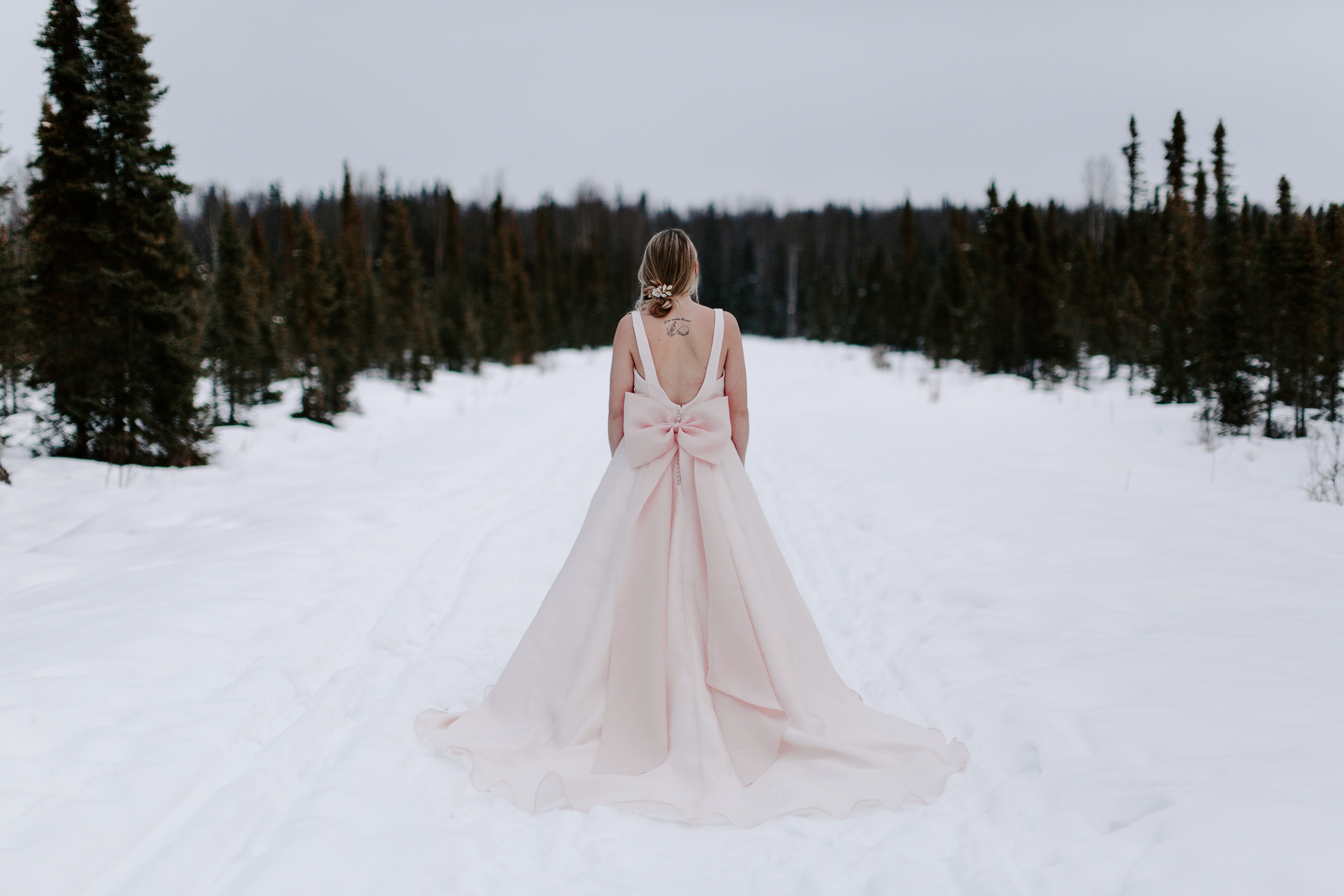 Pretty in pink // private collection - with Sarah French Photography