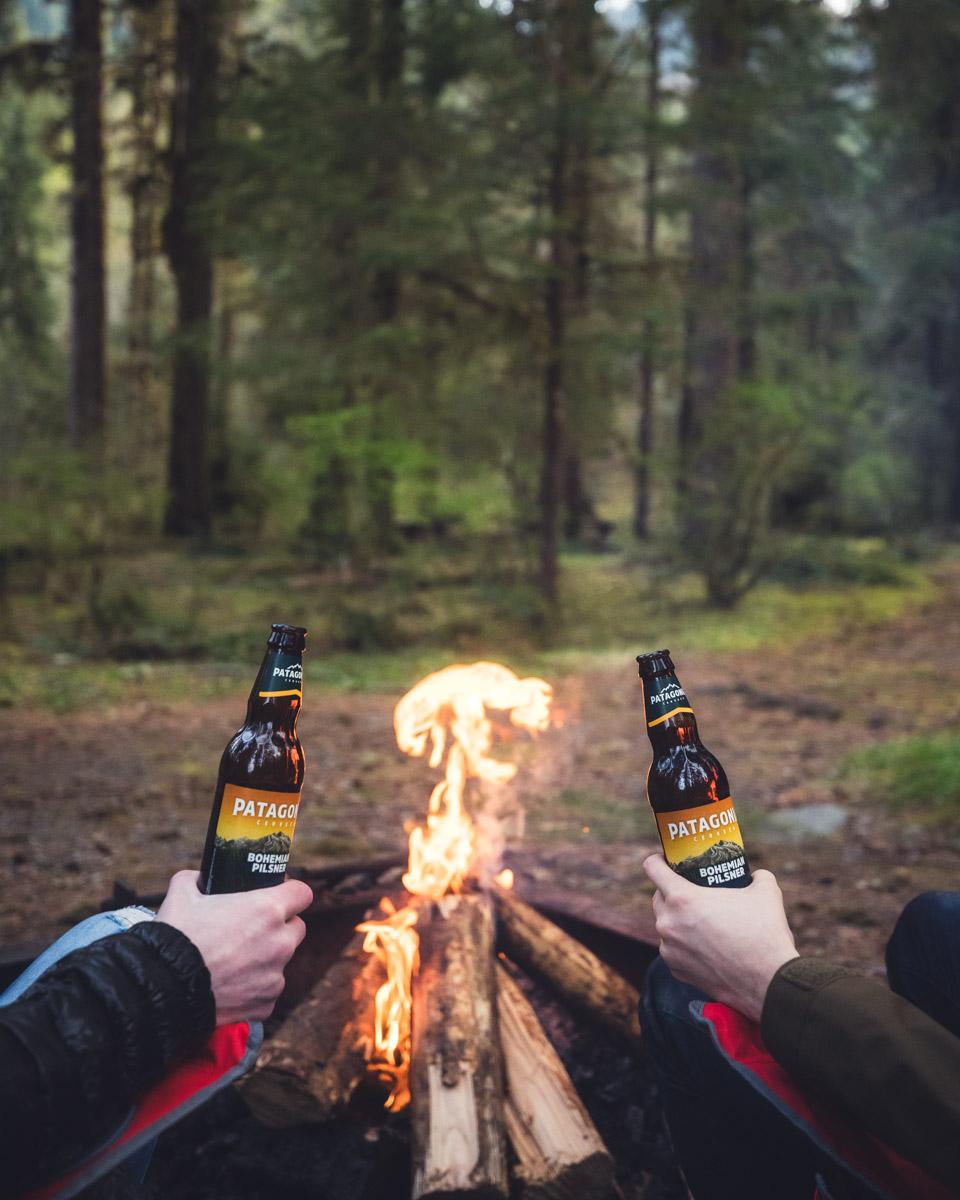 Cerveza Patagonia -