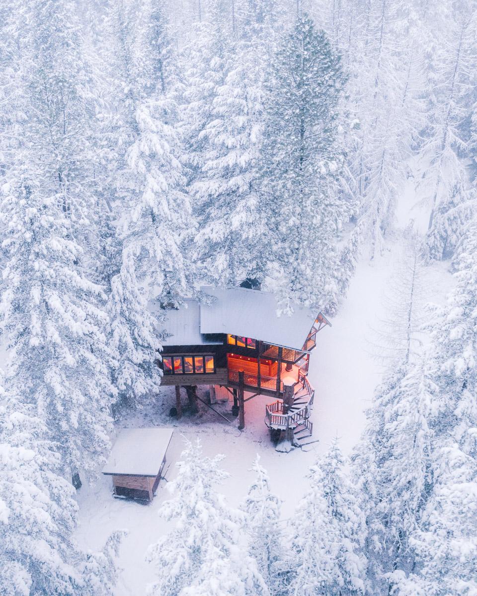 Visit Montana -