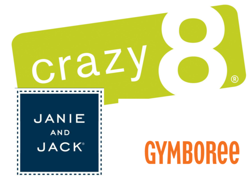 Shop these brands any time, all year long to  give 10% back to our school!  Go to our storefront below to start shopping.
