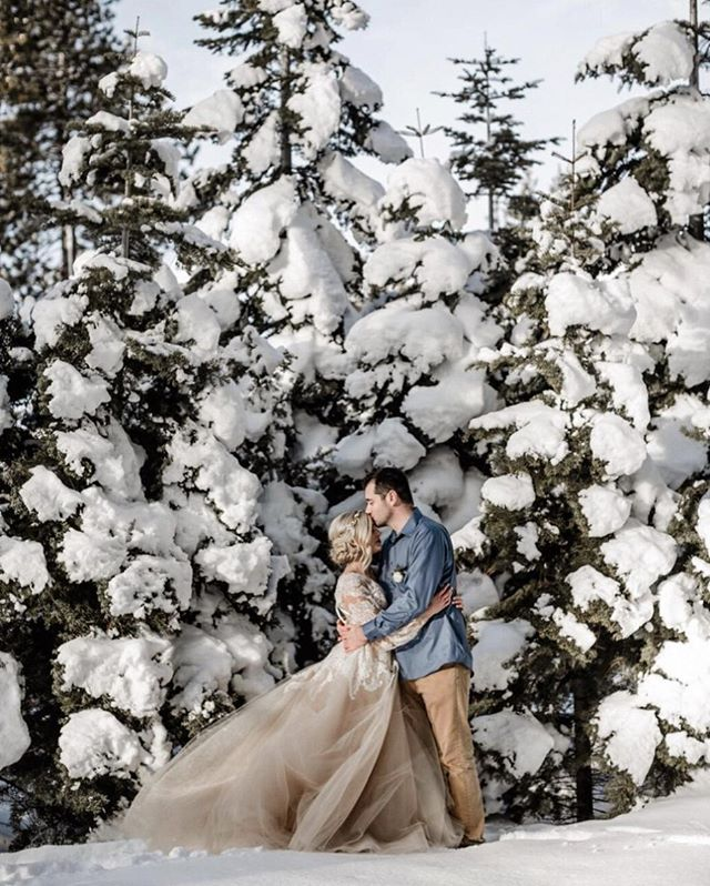 Heart melting #winter #weddings now on the blog! . . #fashion #luxury #swoon #goals #indian #wedding #day #bridal #outfitoftheday #inspiration #candid #weddingphotography #justmarried #idoplanner #instawedding #style #emotions #yvr #vancouver #ido #moments #bouquet #flowers #bride #makeup #hair #jewelry #blog