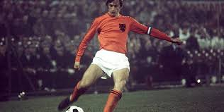 MUCH RESPECT TO J OHAN CRUYFF , THE GENIUS. RIP