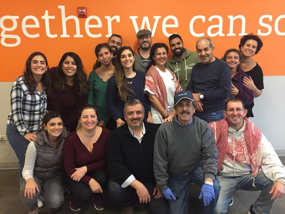Strengthen Community Ties -