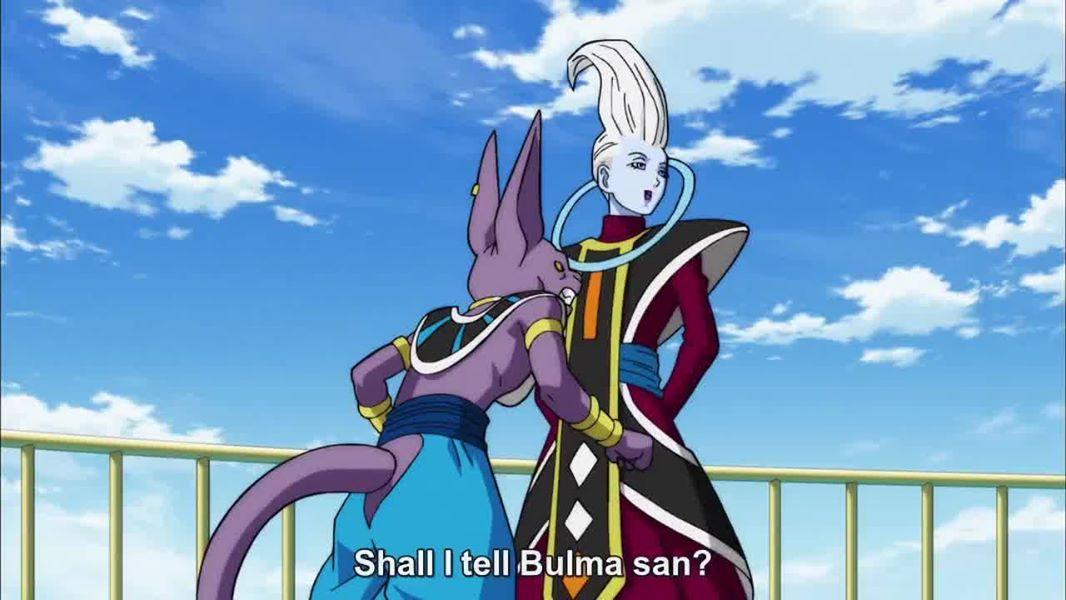 Watch Dragon Ball Super Episode 88 Here