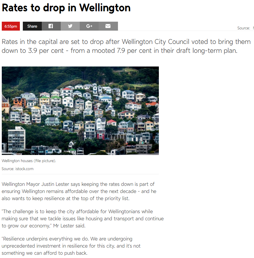 1News story on WCC rates.png