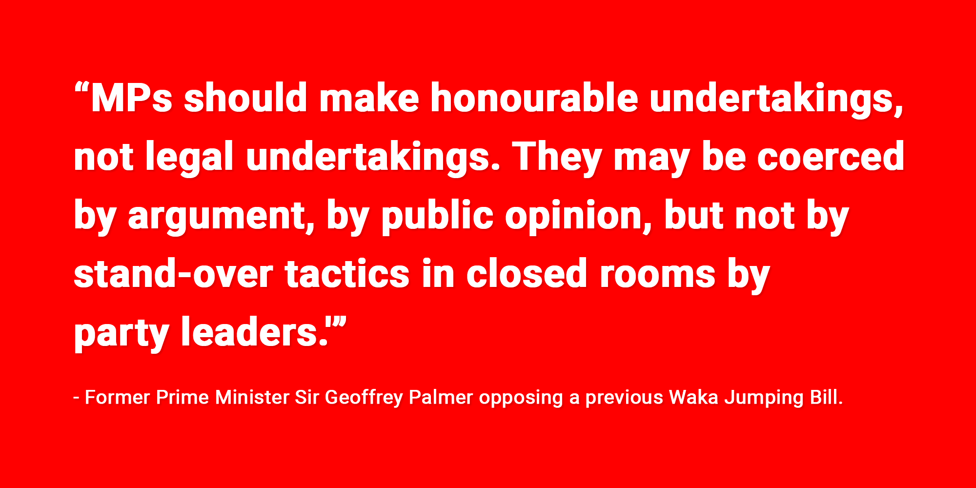 Sir Geoffrey Palmer quote 1.png