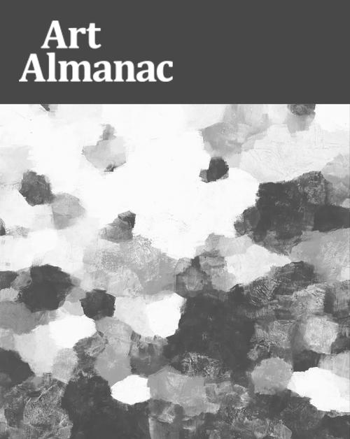 Art Almanac    Exhibition Preview — July 2018