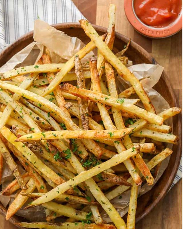 Stop By and Try Our Vegan Truffle Fries! Enjoy Outdoors and Dine Outside Today! Only Here at Alt Eats
