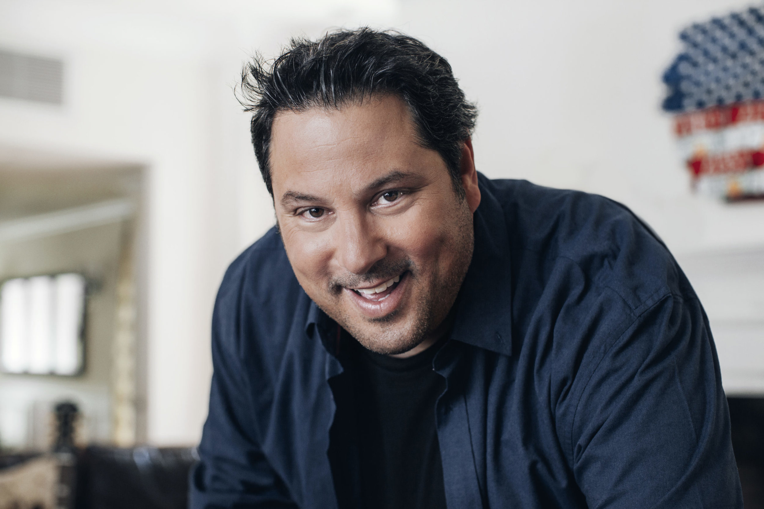 I interviewed Greg Grunberg for the    Five Four    blog.    Greg has been a major fan of the Five Four label for several years and spoke about his appreciation about the fashion industry.