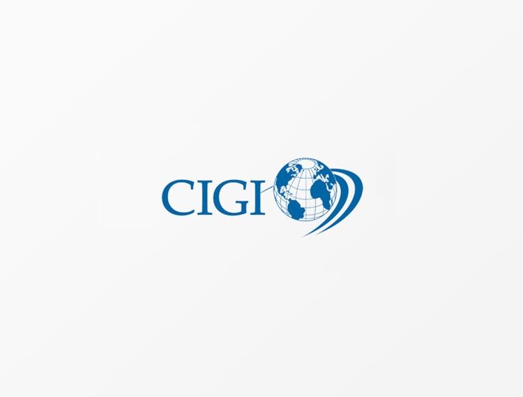 CIGI's Former Logo