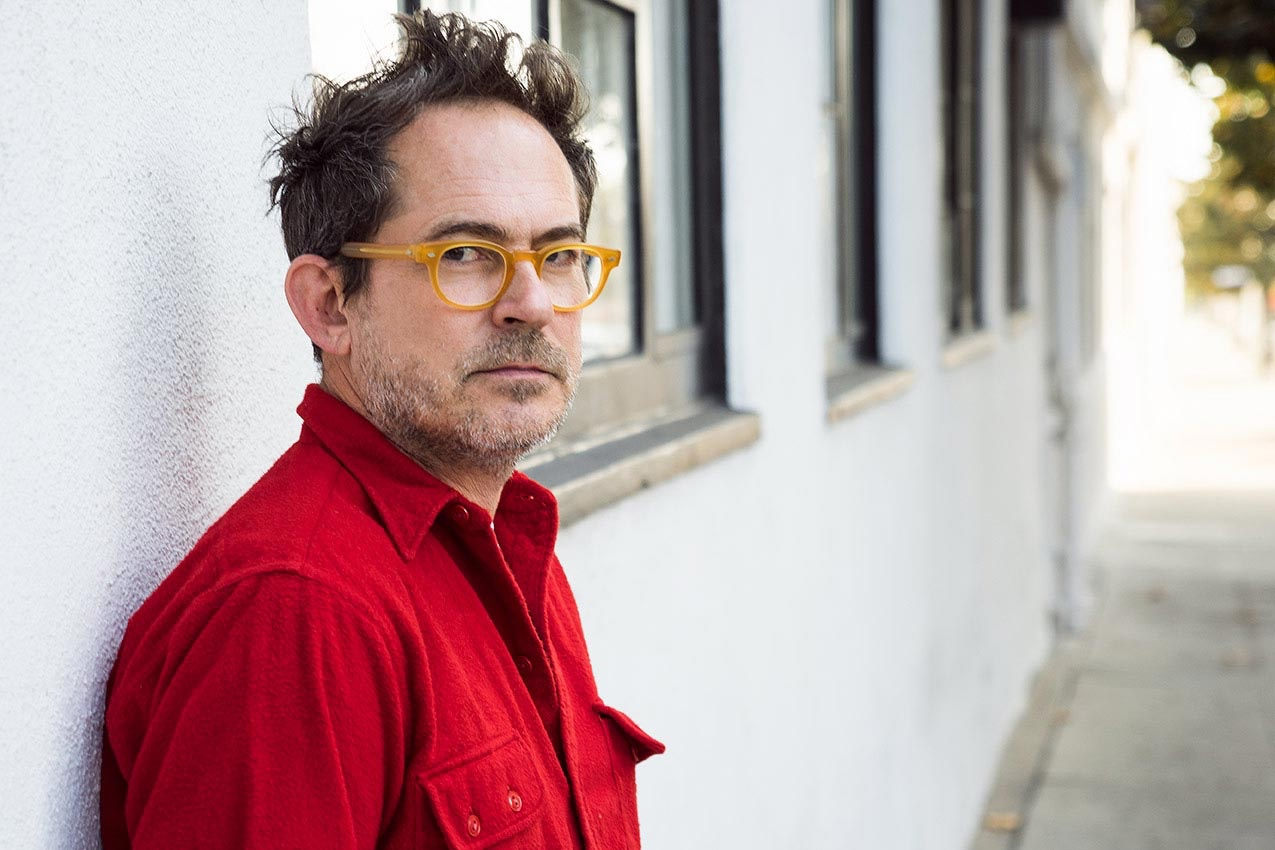 Five Four Announces Mark McNairy as New Head Designer - Get the 411 on Five Four's new direction.