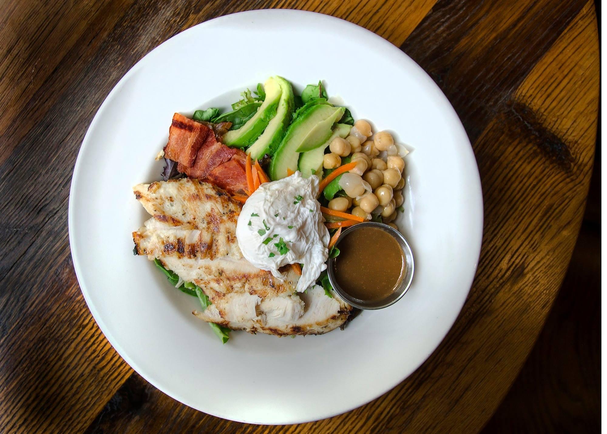 The Green Room -Cobb Salad