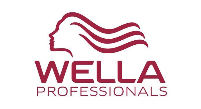 - Wella professionals