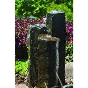 Basalt Column Fountain