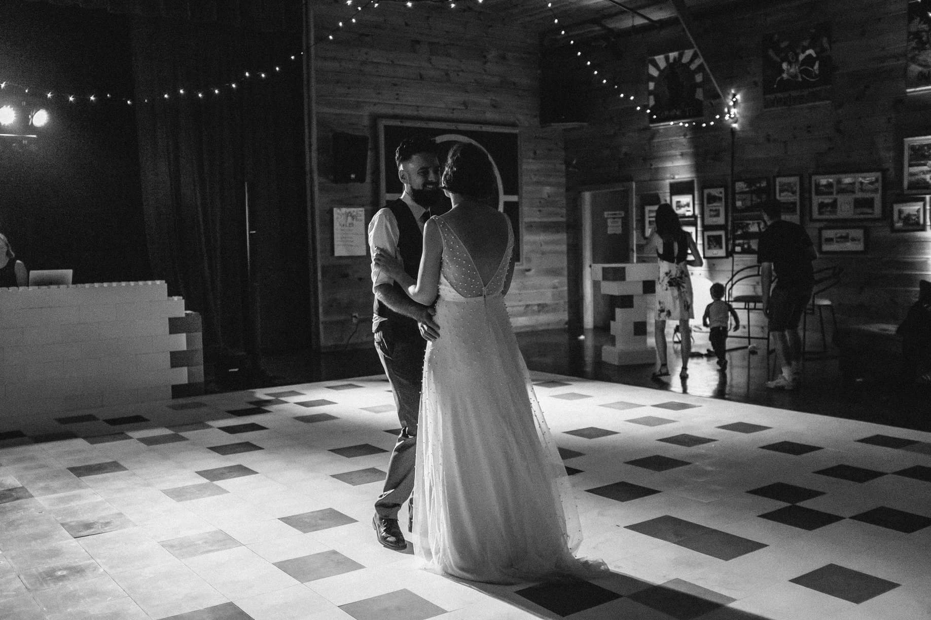 everblock flooring wedding dance floor