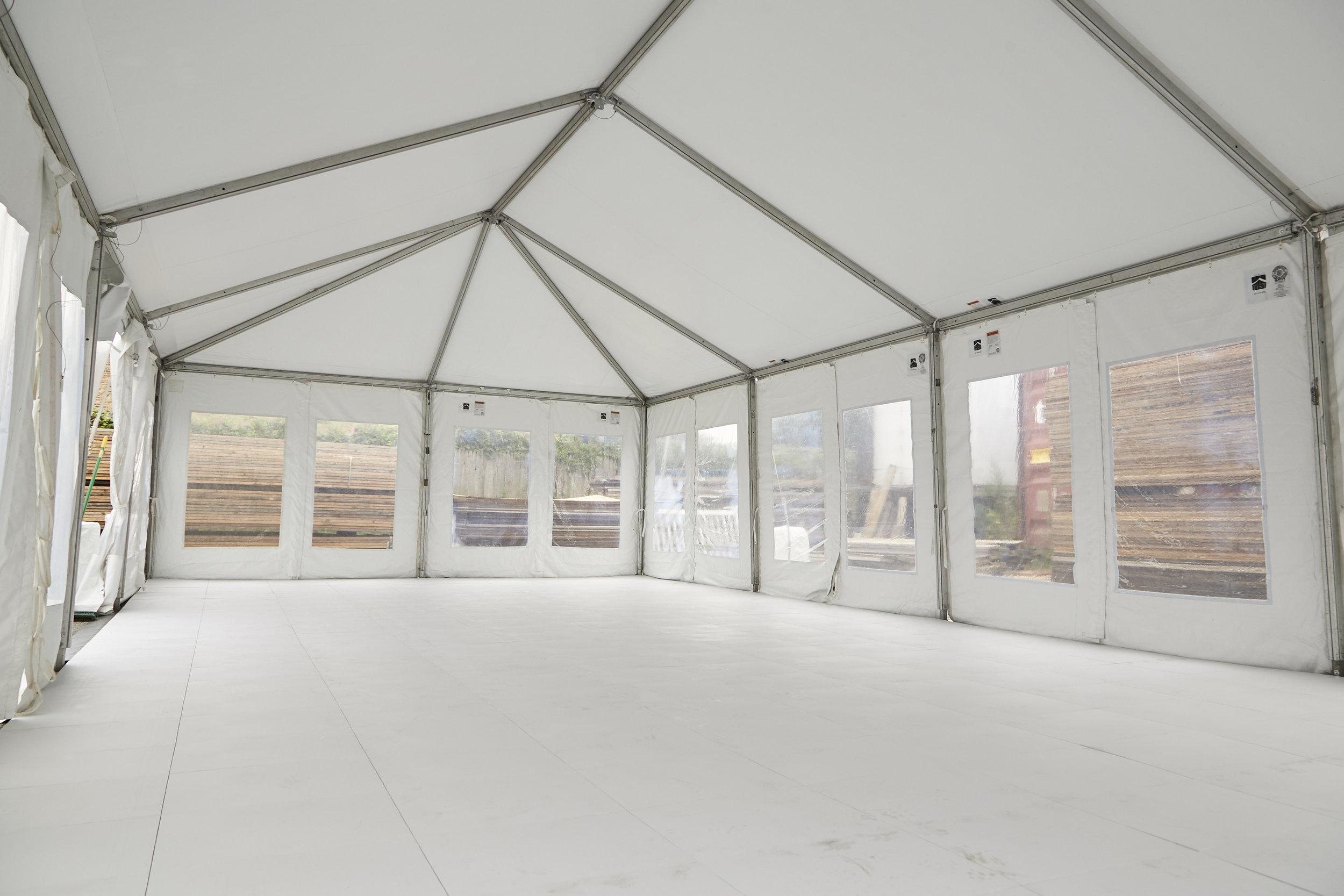 Tent Floors