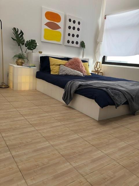 everblock basement flooring