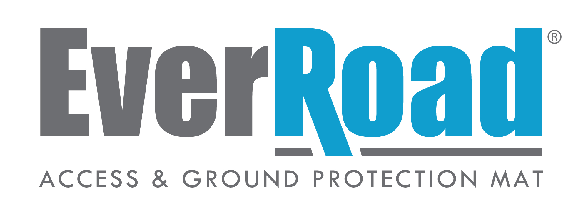 EverRoad ground protection mat